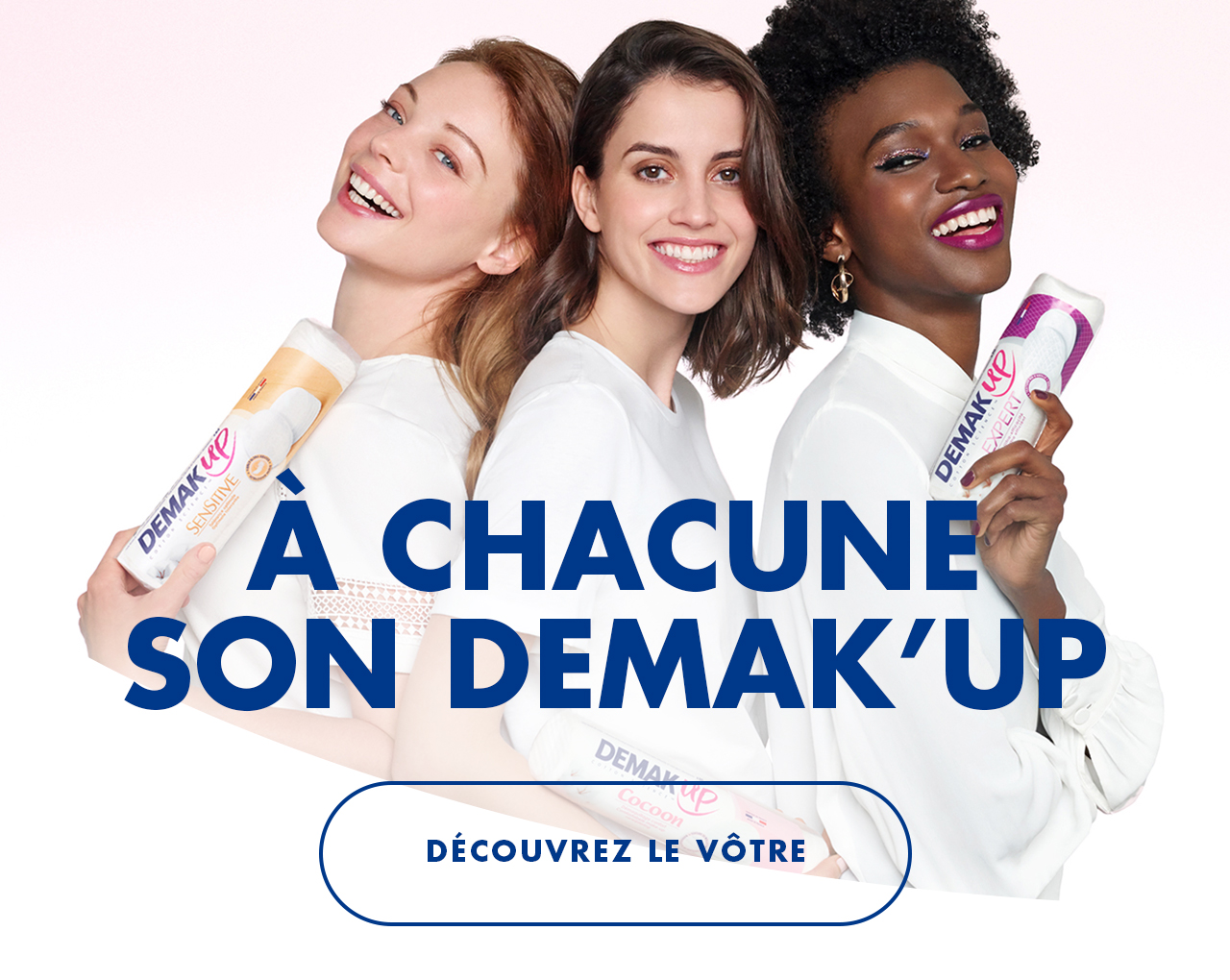A chacune son Demak'Up